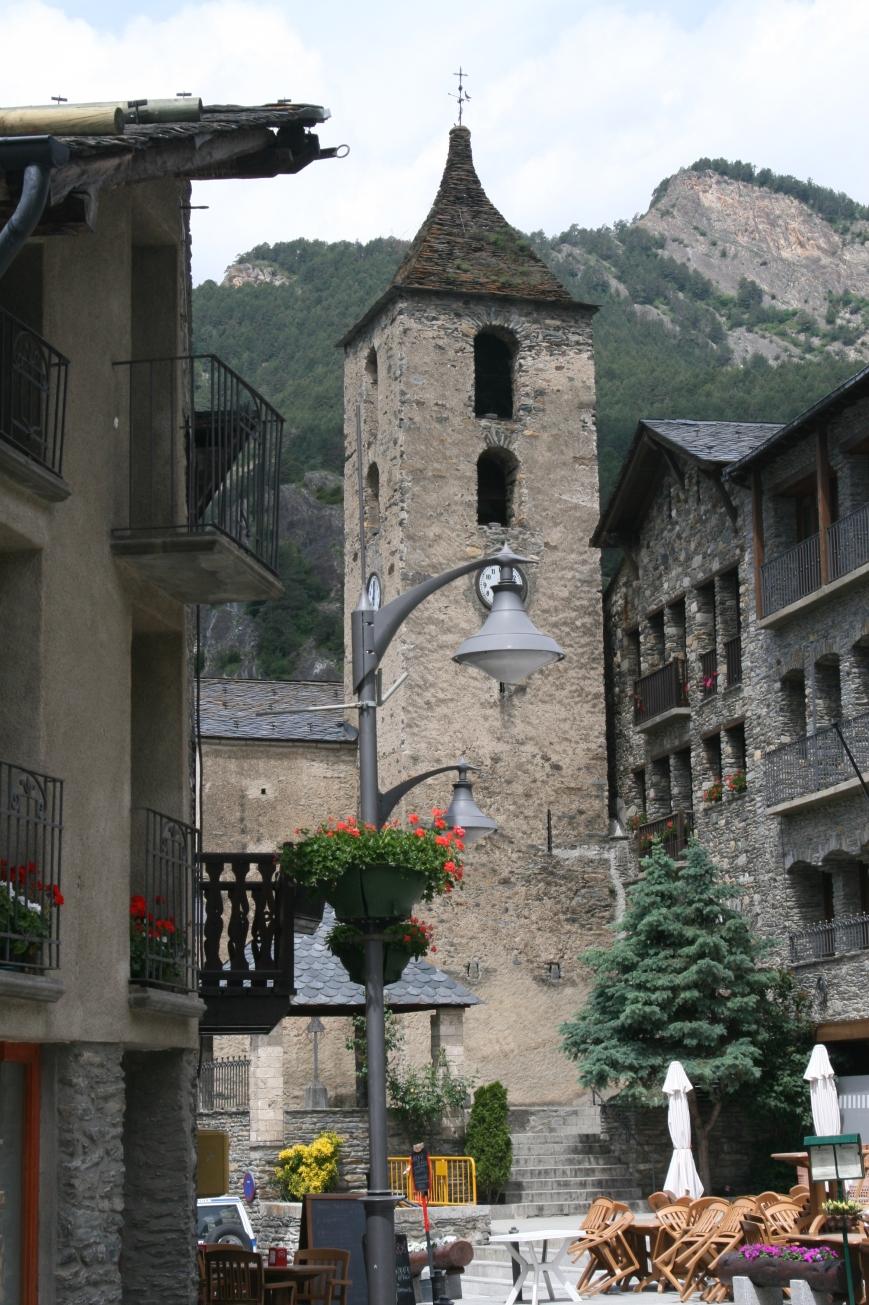 more Andorra in June 07